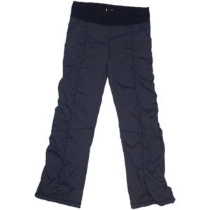 Lucy Athletic get going Pants heathered Blue m/m